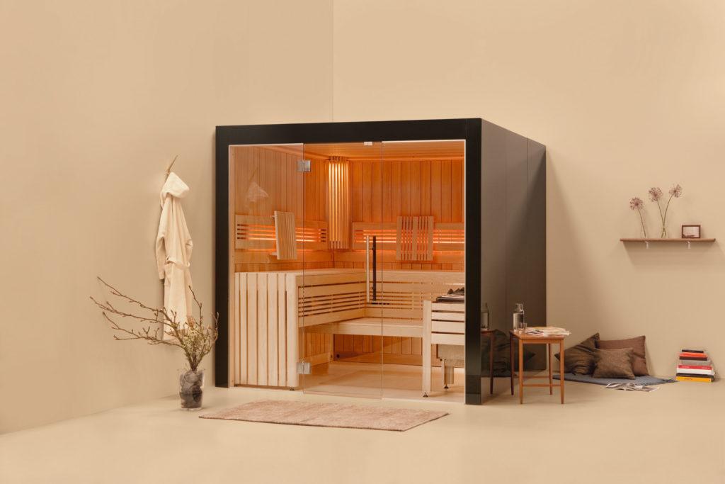 Sauna Curdin